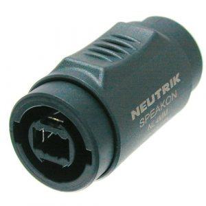 Neutrik NL4MMX