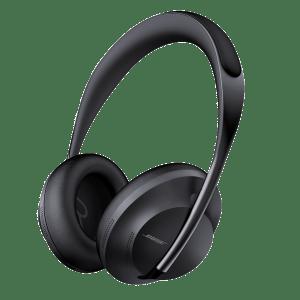 Bose Noise-Cancelling Headphones 700 Black