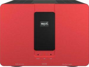 SPL Performer m1000 Red