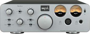 SPL Phonitor x Silver