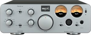 SPL Phonitor xe Silver