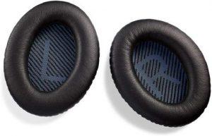 Bose SoundLink Around-ear II austiņu nomaināmie polsteri, Black