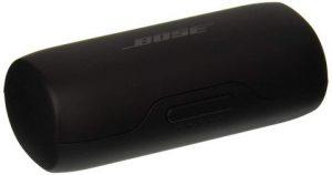 Bose SoundSport Wireless Free uzlādes futrālis, Black