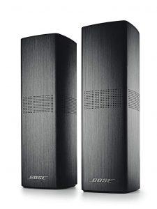 Bose Surround Speakers 700 Black