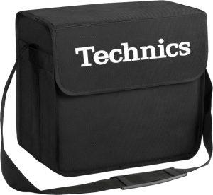 Zomo Technics – DJ-Bag (Black)