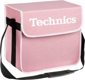 Zomo Technics – DJ-Bag (Pink)