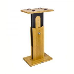 Zaor ISO Stand MkIII 600 Oak Black