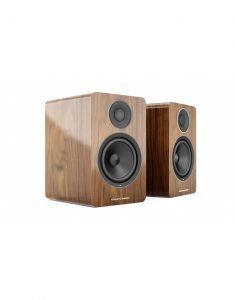 Acoustic Energy AE1 Active Monitor Wood