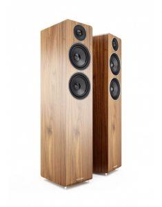 Acoustic Energy AE109 Tower Wood