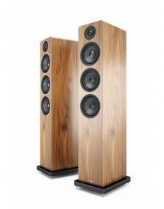 Acoustic Energy AE120 Towers Wood