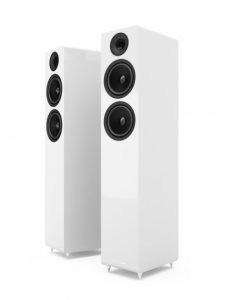 Acoustic Energy AE309 Towers White
