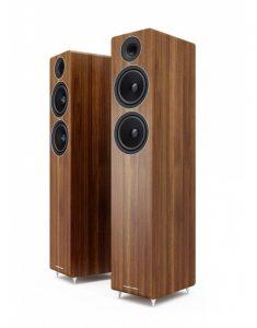 Acoustic Energy AE309 Towers Wood