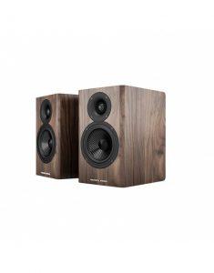 Acoustic Energy AE500 Speaker Wood