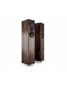 Acoustic Energy AE509 Towers Wood
