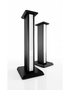 Acoustic Energy Speaker Stands White