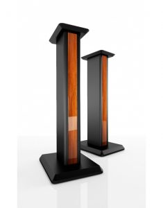Acoustic Energy Speaker Stands Timber Wood
