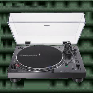 Audio Technica AT-LP120XUSB Black