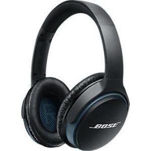 Bose SoundLink Around-ear Bluetooth II Black