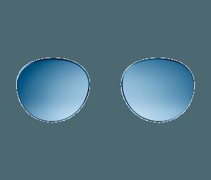 Bose Frames, Rondo, Blue