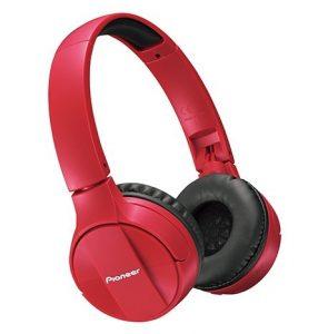 Pioneer SE-MJ553BT Red