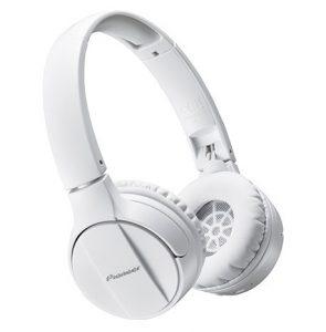 Pioneer SE-MJ553BT White