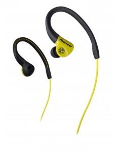 Pioneer SE-E3 Yellow