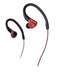 Pioneer SE-E3 Red