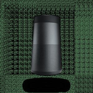 Bose SoundLink Revolve Bluetooth Black