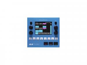 1010music – Bluebox
