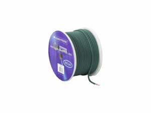 Omnitronic mikrofona kabelis 2×0,22mm