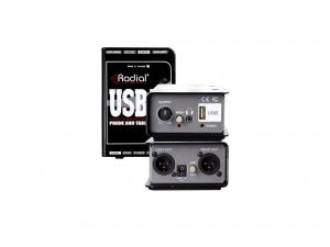 Radial Engineering USB-Mobile